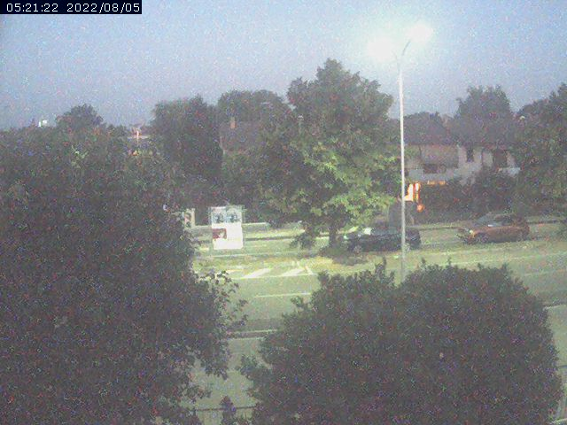 WebCam CODOGNO ( LO )